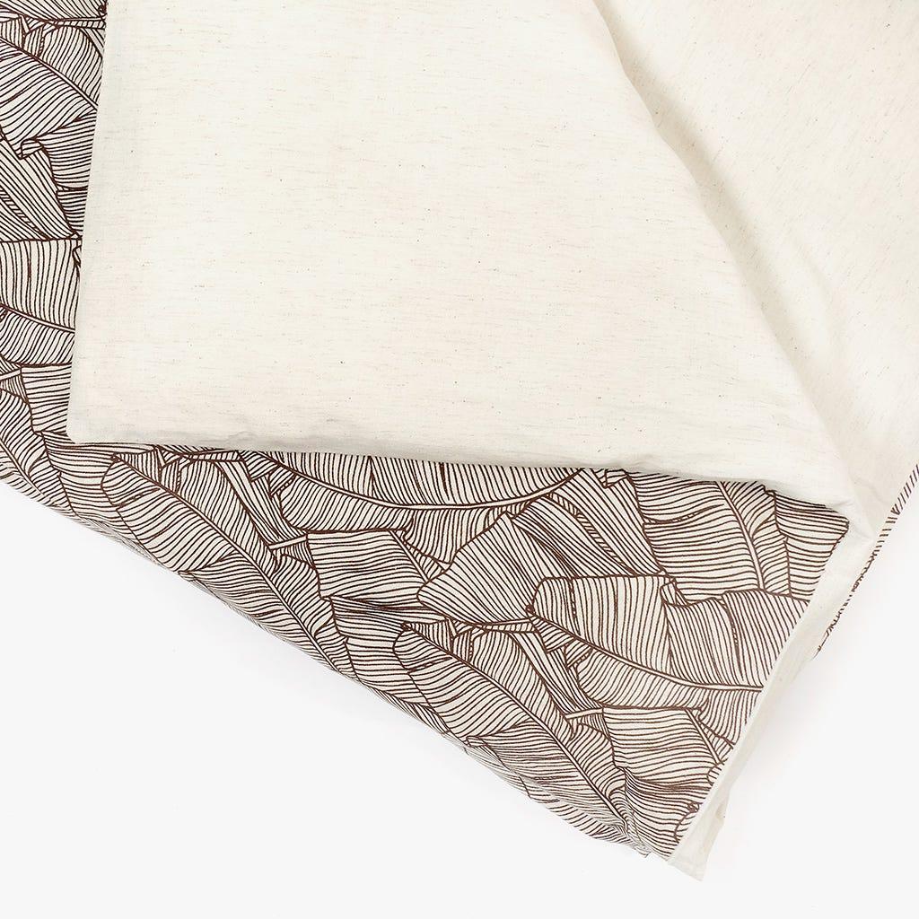 1 Saco de Edredão + 1 Fronha Essence 140x200 cm