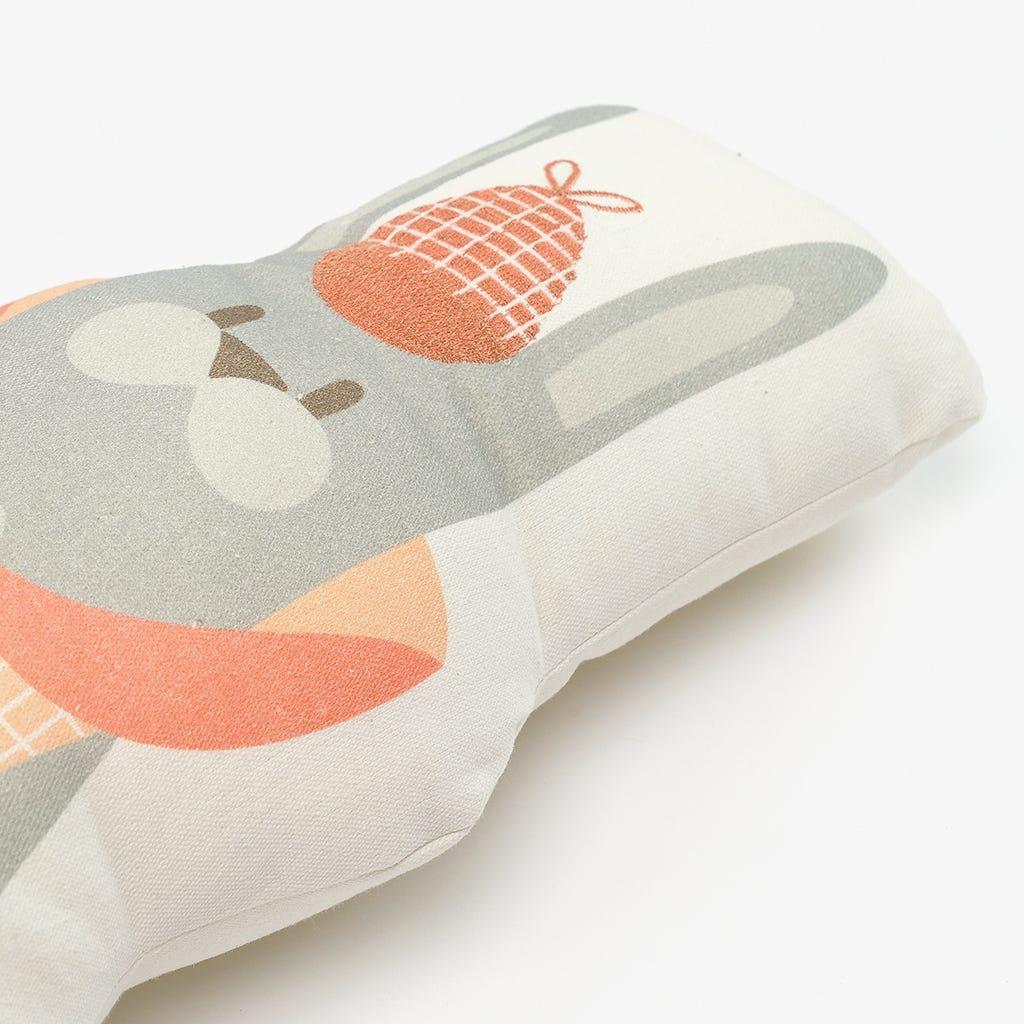 Almofada Alpha Sherlock Rabbit