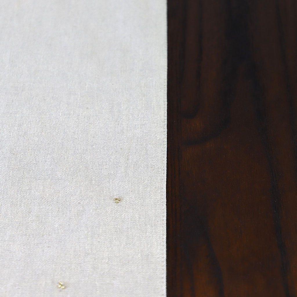 Runner Pinheiros Natural 45x150 cm