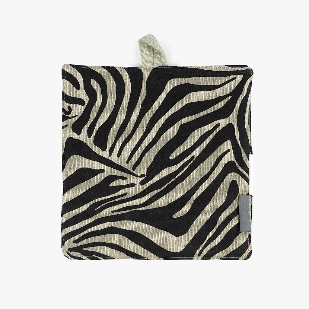 Pega Jungle Fever Zebra 21x21 cm