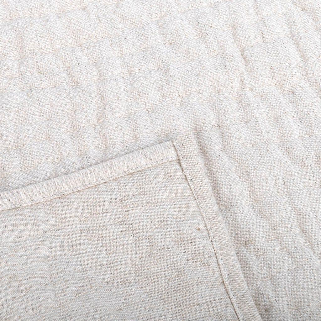 Colcha Soft linho 240x260 cm