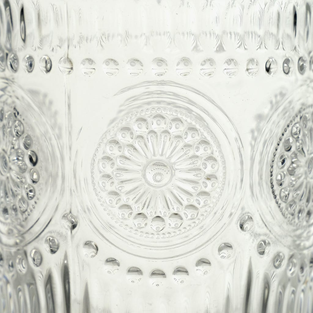 Copo Chartres Transparente
