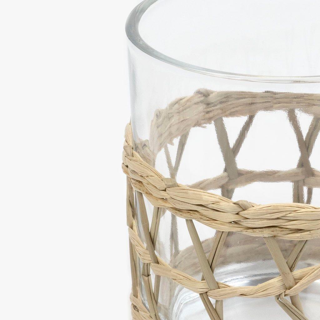 Vaso vidrio Hera Summer 260 ml