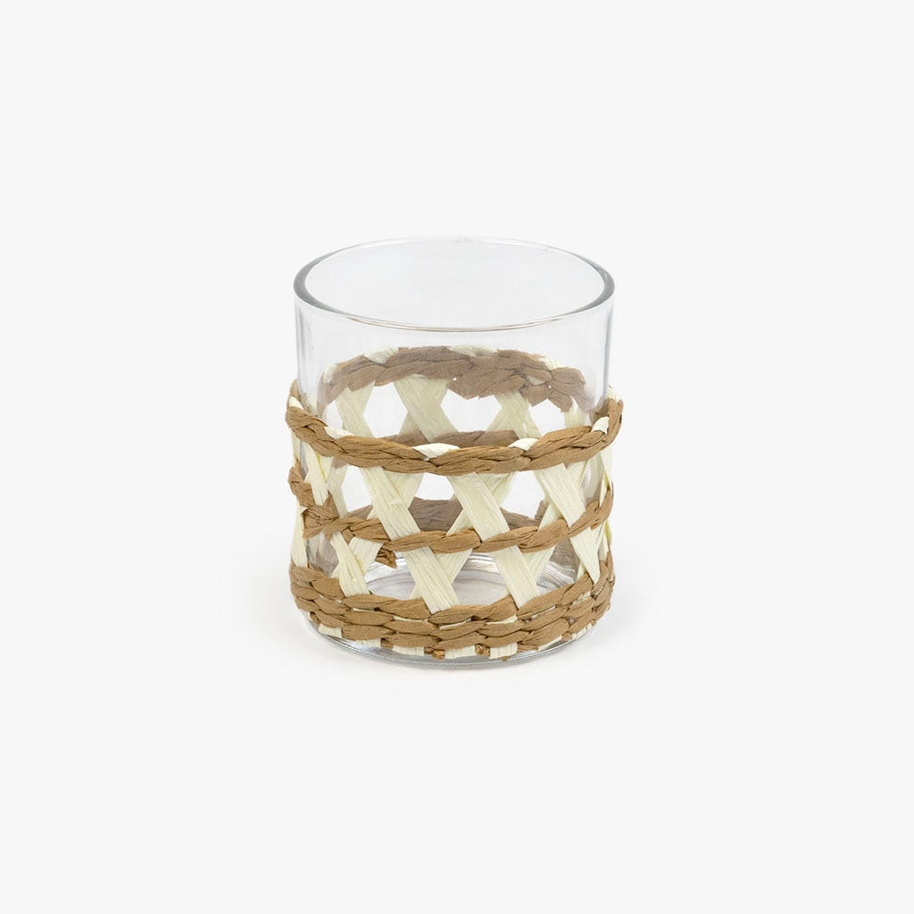 Vaso vidrio Atena Summer 260 ml