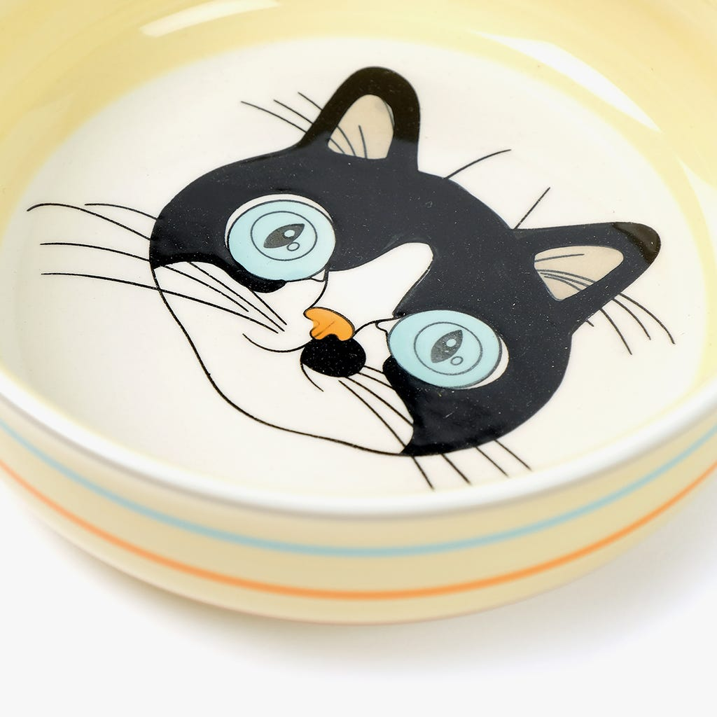 Taça Millennial Cats Rosie 15 cm