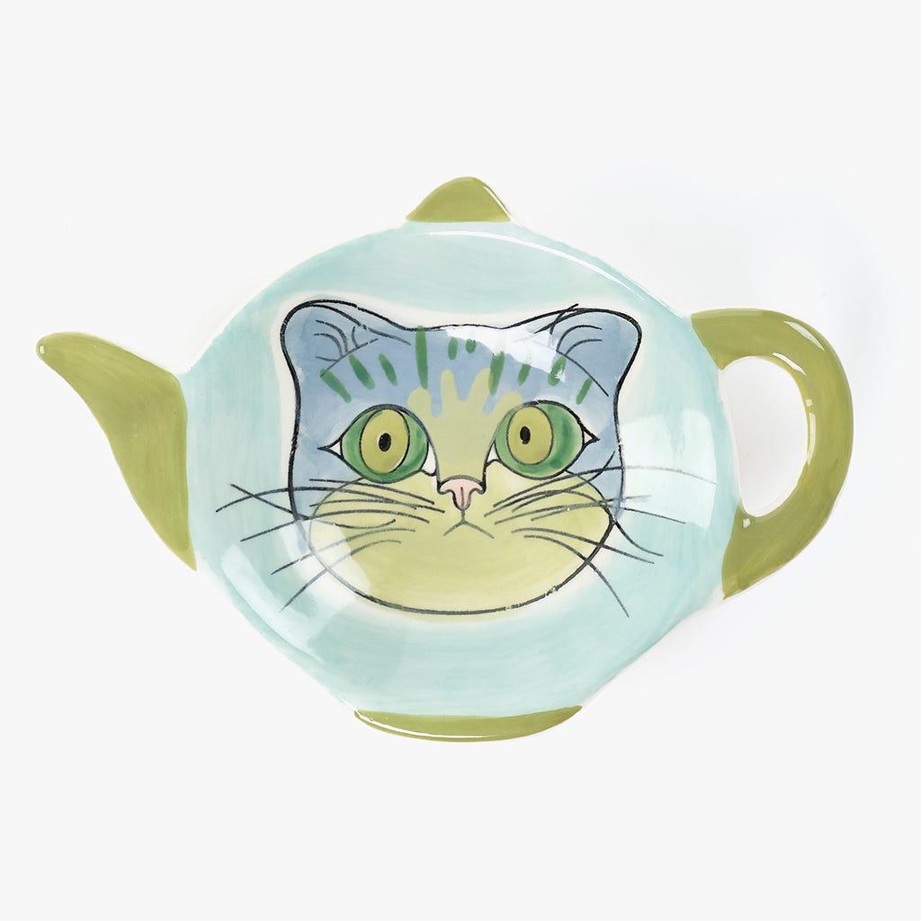 Porte sachet de thé Millennial Cats Babalu
