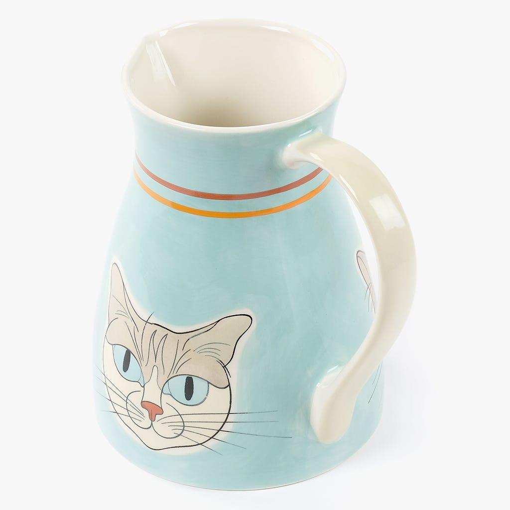 Jarro Millennial Cats 1,5 L