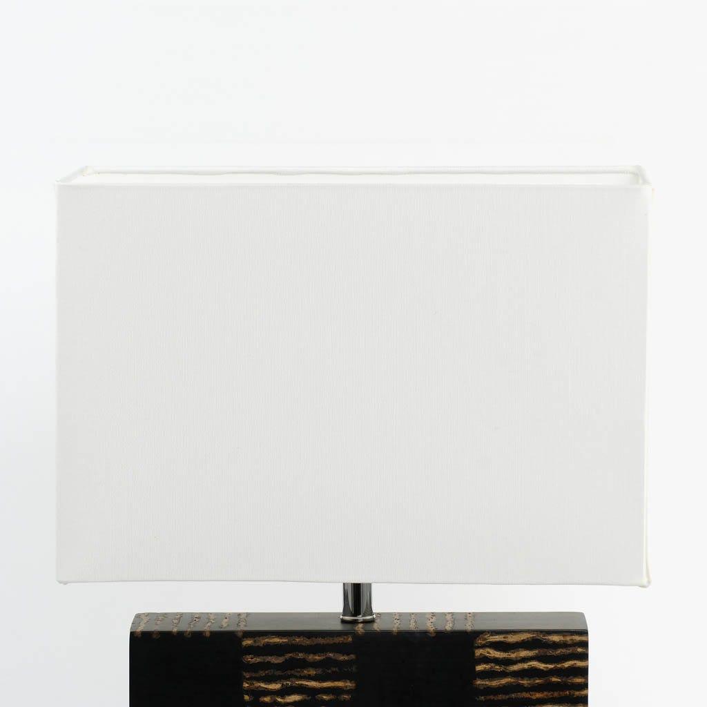 Candeeiro de Mesa Kioko 35x56 cm
