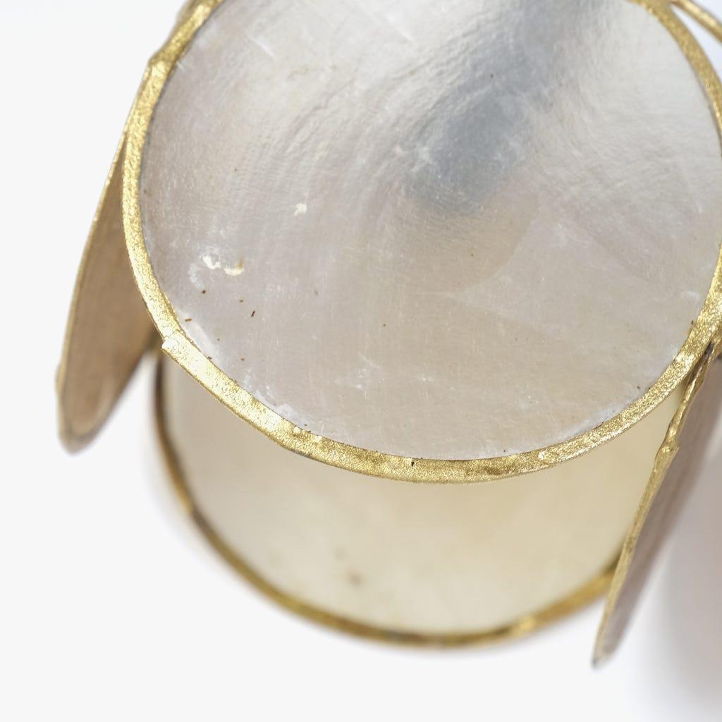 Mini Lanterna Concha (conjunto10)