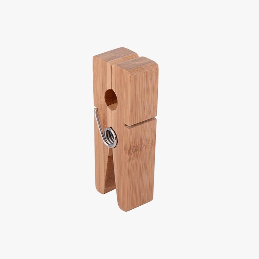 Suporte Mola Bambu L