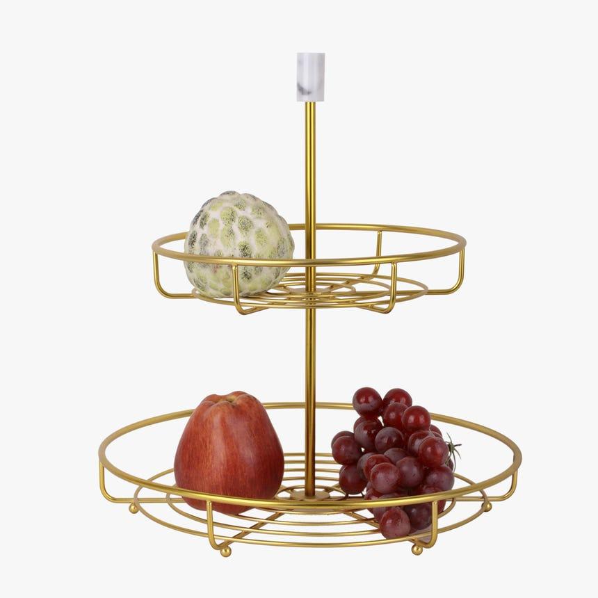 Fruteira Dourada