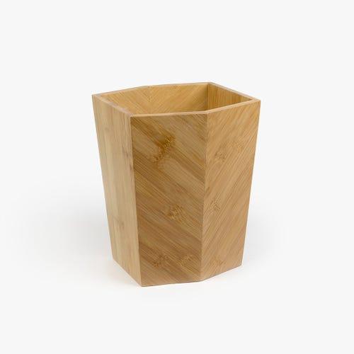 Cesto Ubud Bambu 20x20x25 cm