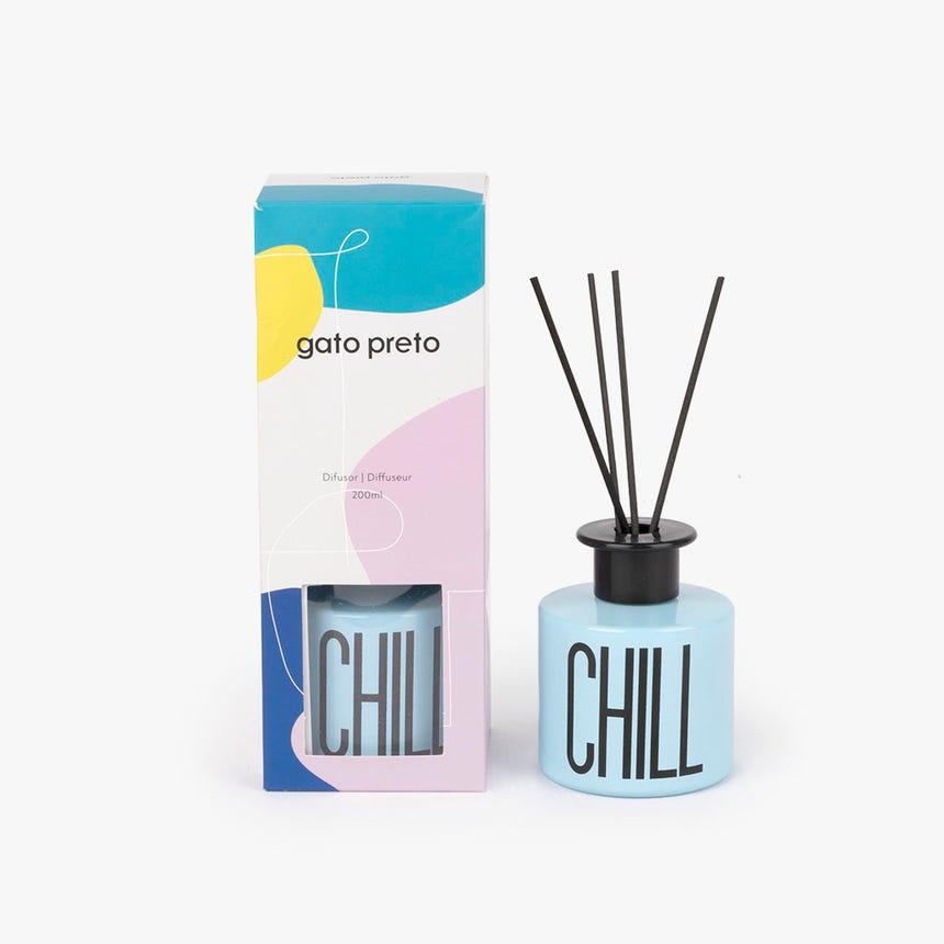 Diffuseur chill Holi bleu 200 ml
