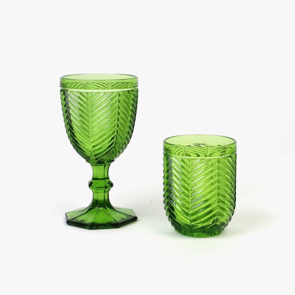Copo Alto Green