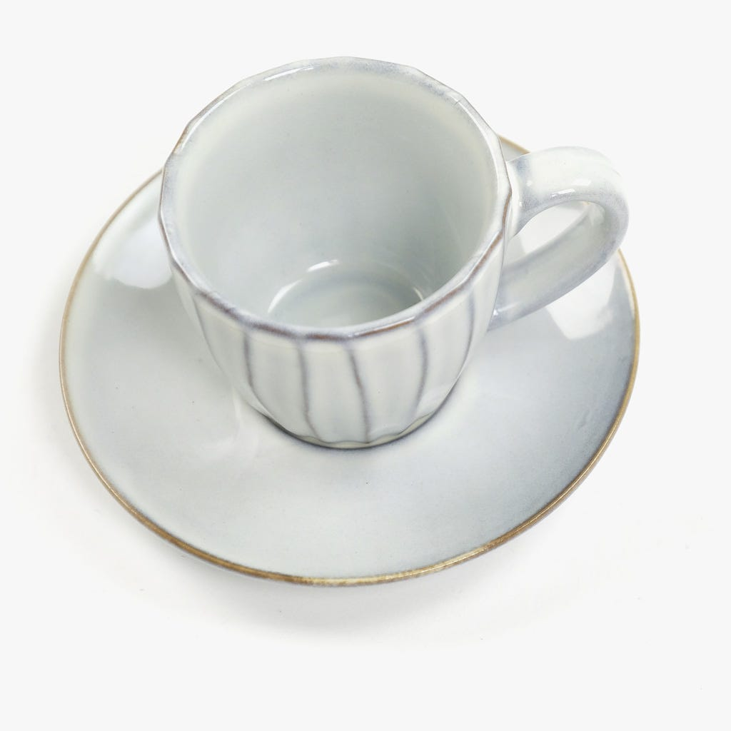 Chávena de Café Lotus