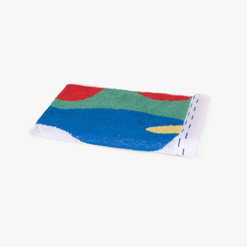 Toalha de banho Holi 30x50 cm