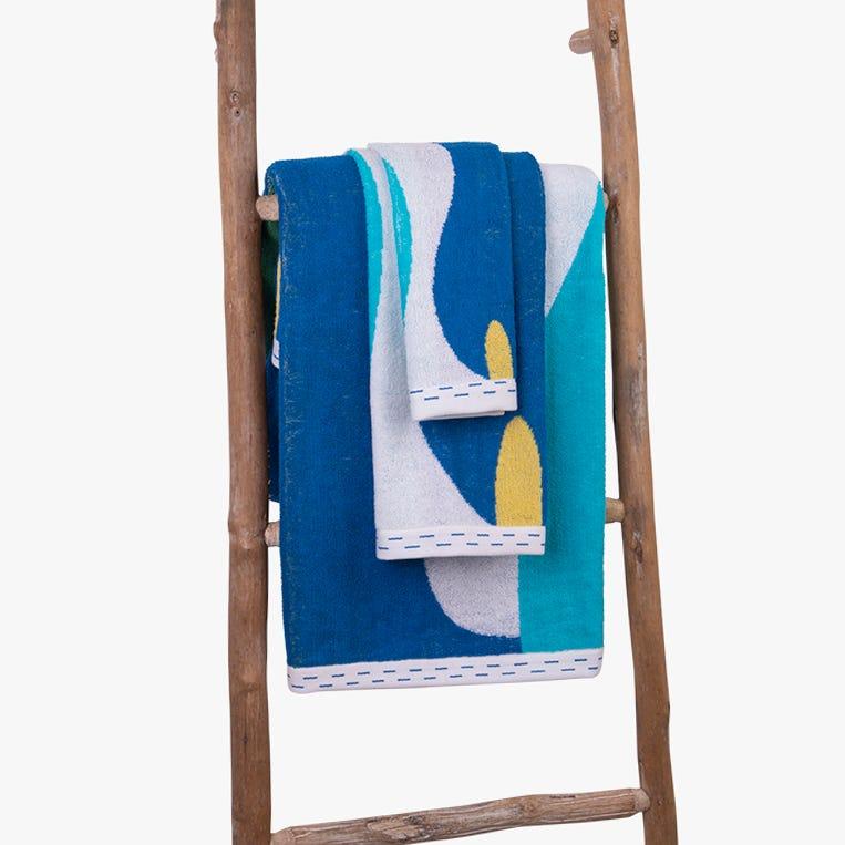 Toalha de banho Holi 50x90 cm