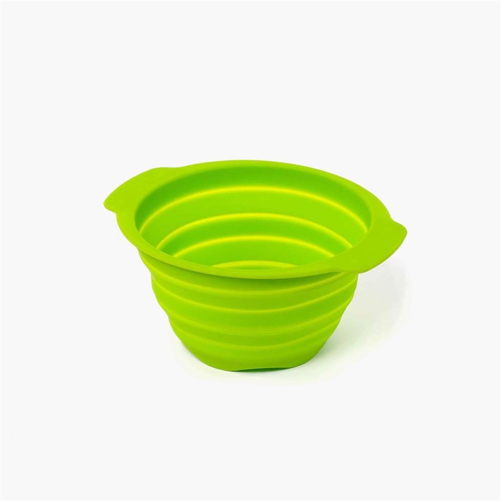 Taça Silicone Verde