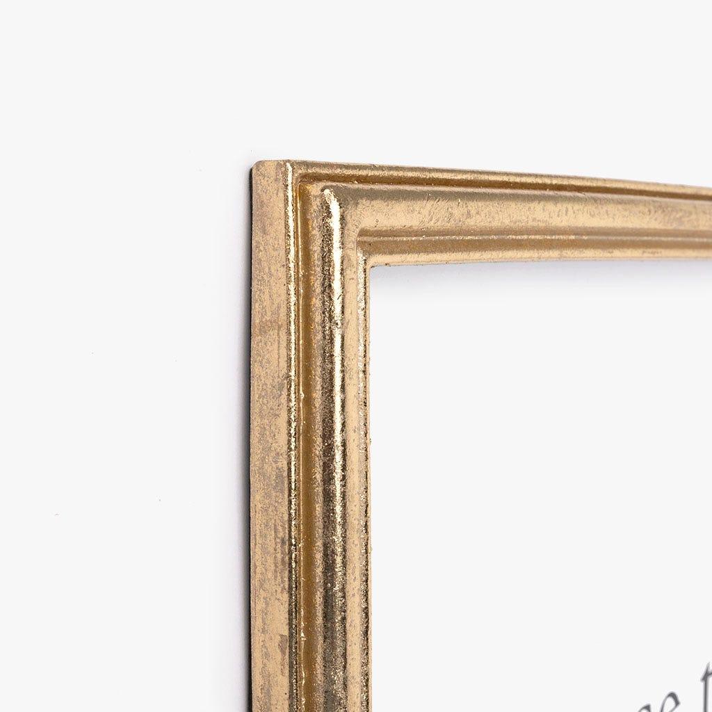 Cadre Dandelion 43x59 cm