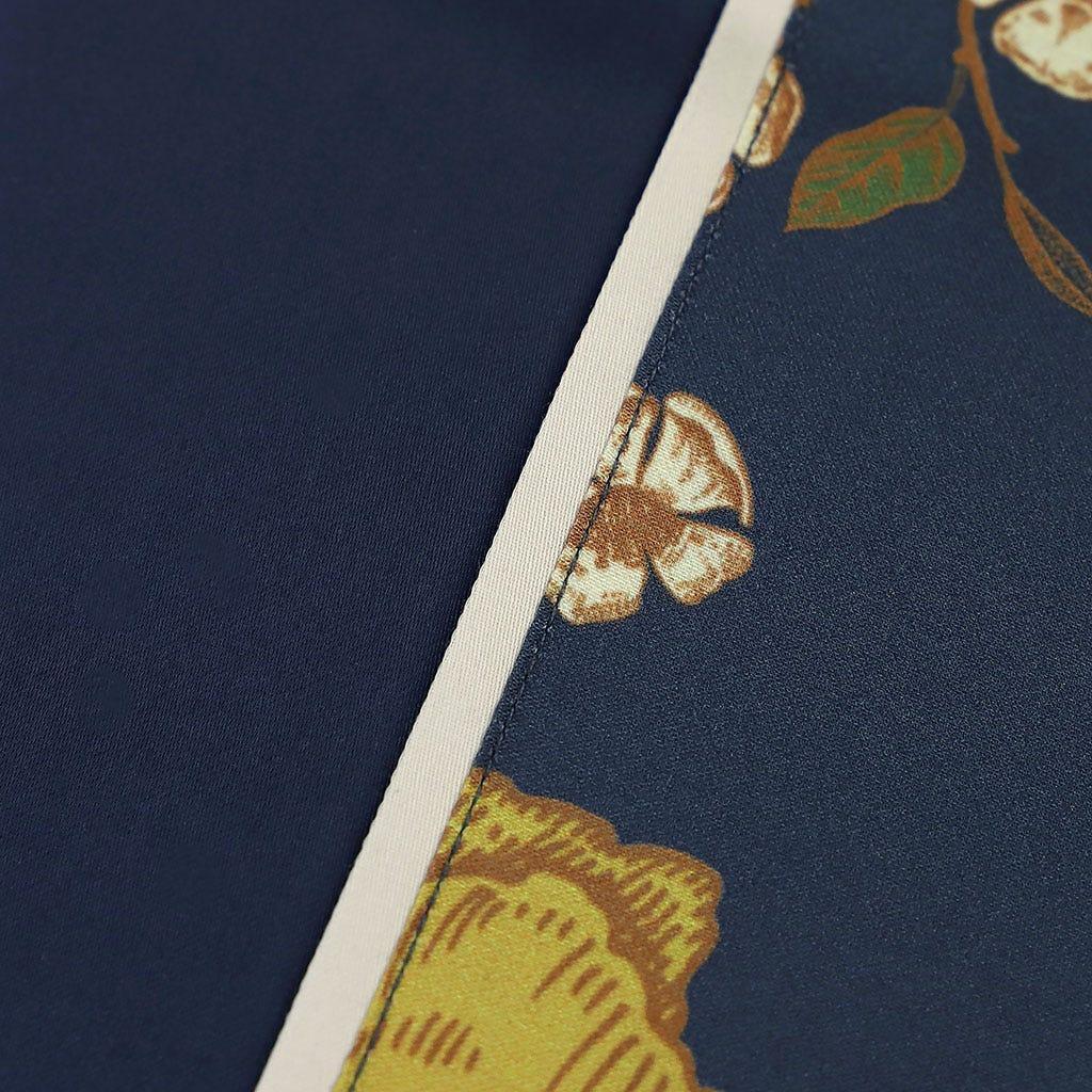 2 Lençois + 2 Fronhas de Almofada Asia Cinzento 240x300 cm