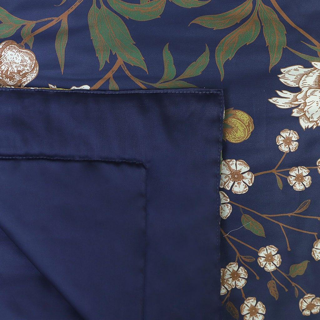 Edredão Asia Cinzento 240x260 cm