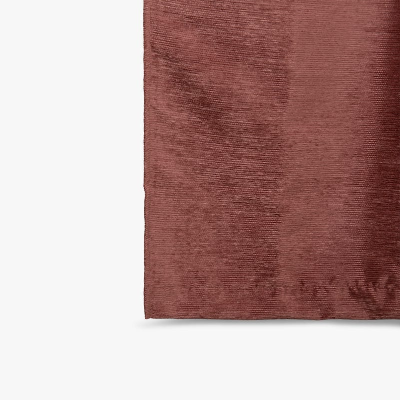 Cortinado Hope Rosa 135x270 cm