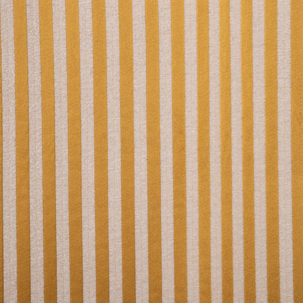 Cortinado Stella risca Mostarda 135x270 cm
