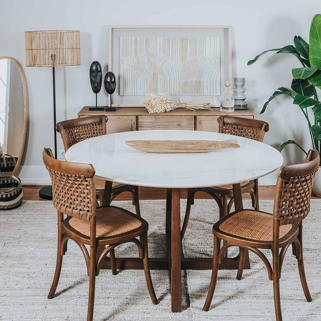 Cadeira Oceania 46x42x87cm