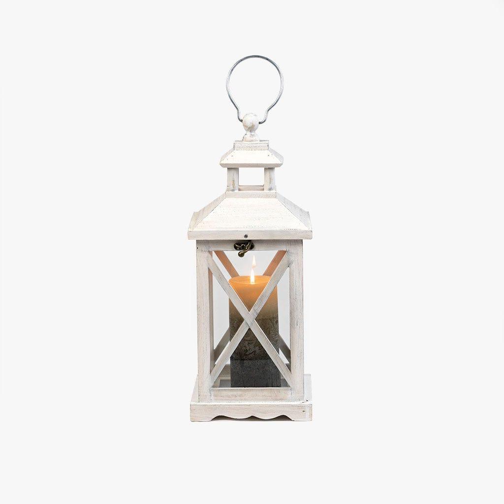 Lanterna 20x20x50 cm