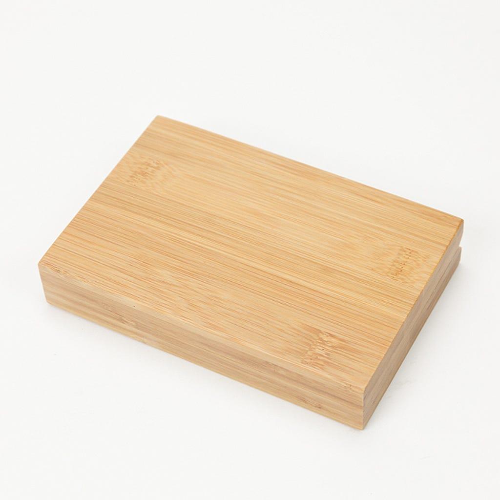 Conjunto para Vinho Bambu (4 peças)