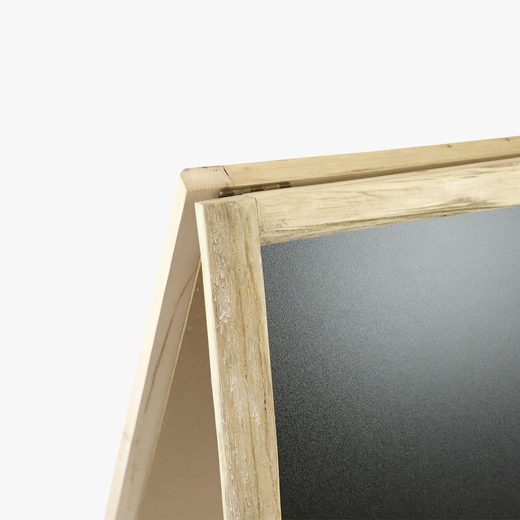 Quadro Madeira Ardósia 46x7x90 cm