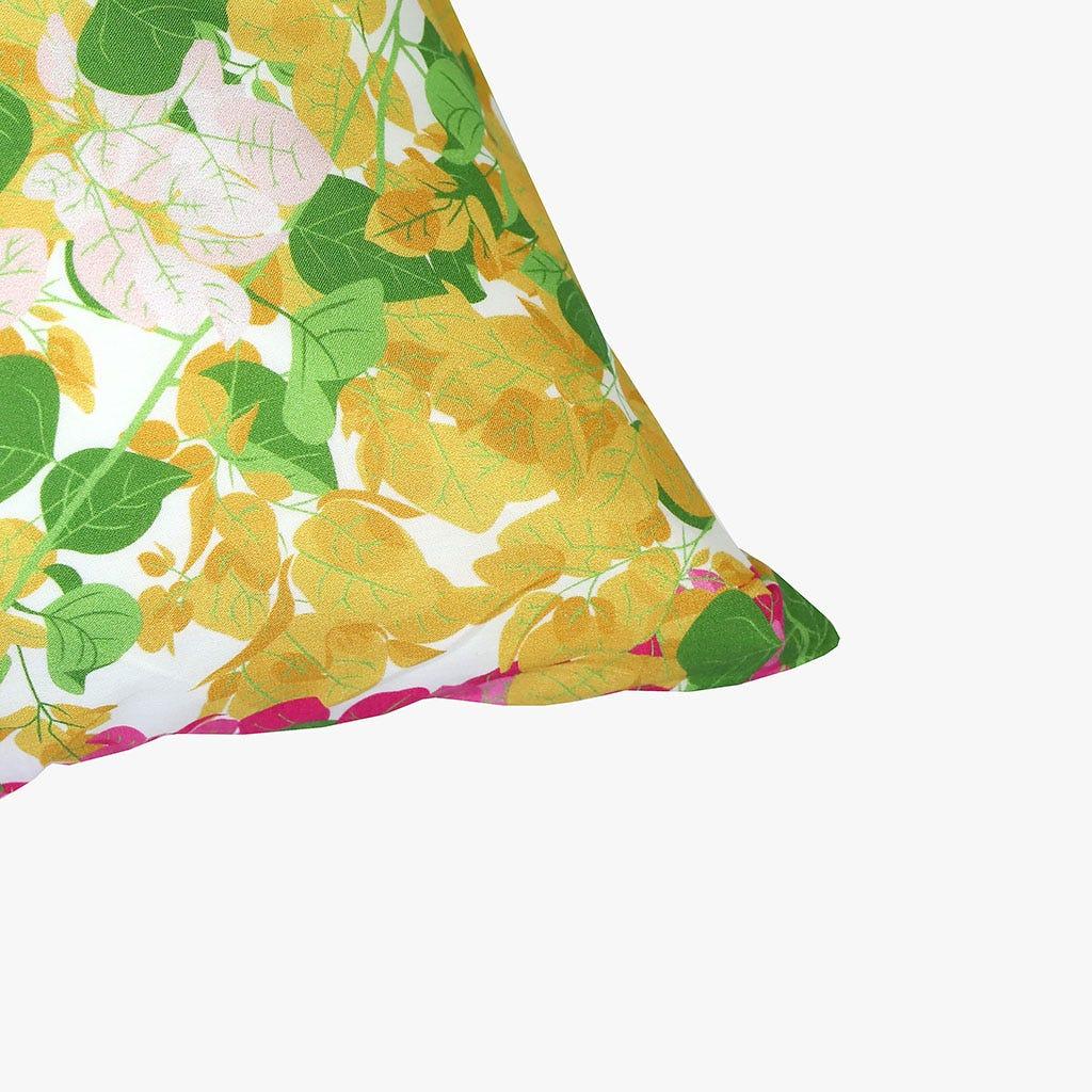 1 Saco de Edredão + 2 Fronhas Buganvília 240x220 cm