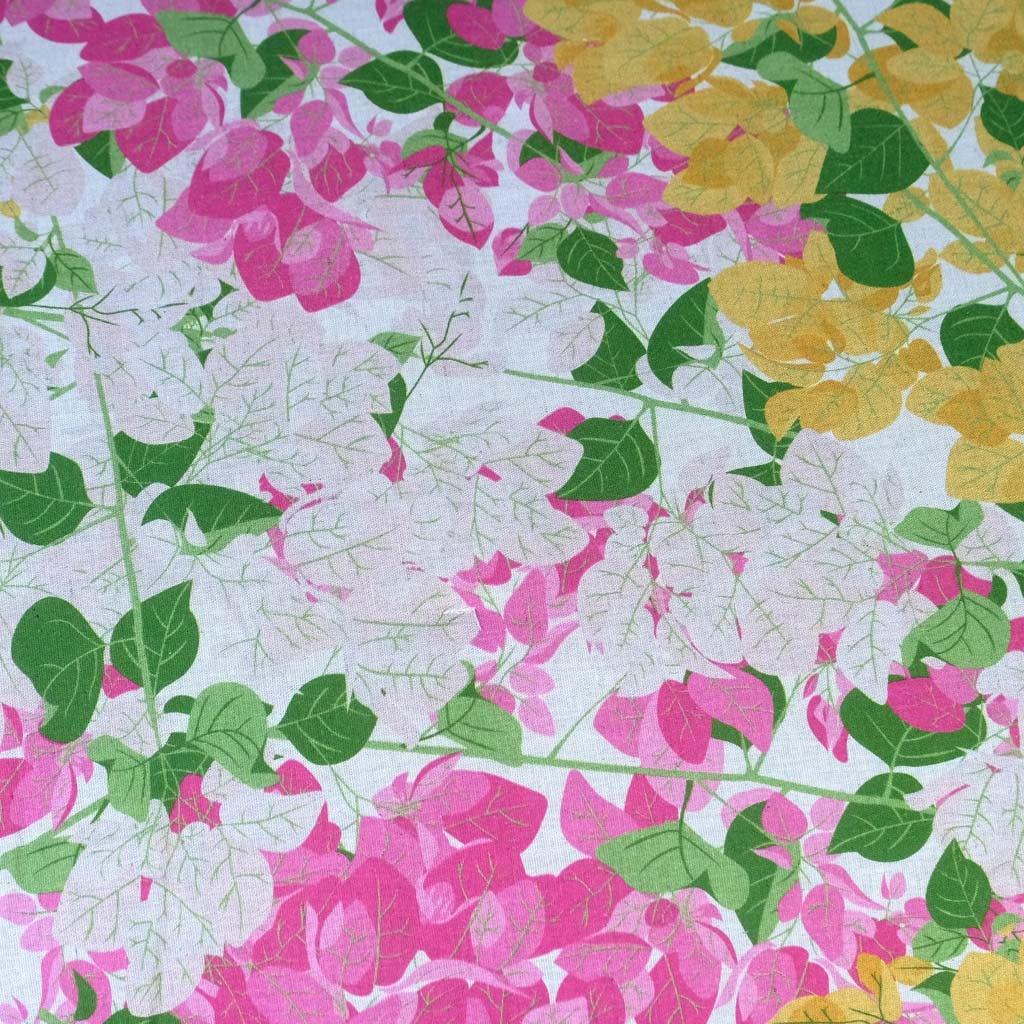 Edredão Buganvília 240x220 cm