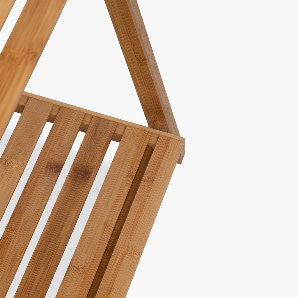 Etagère échelle Oriental Bambou