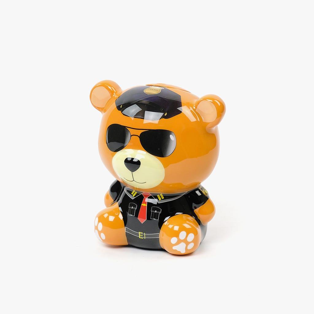 Teddybearbank