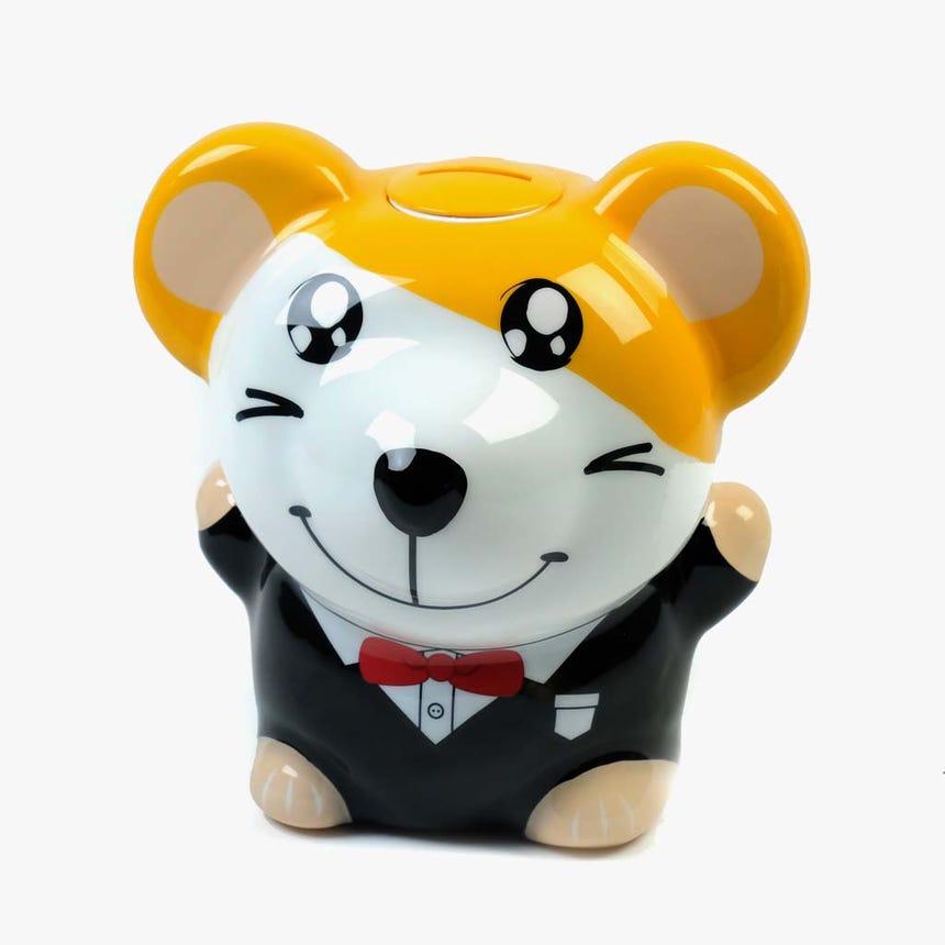 Mealheiro Mouseybankfatopreto