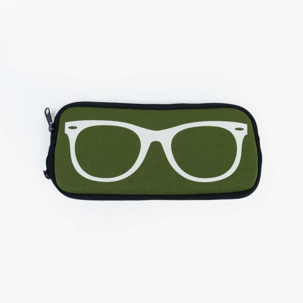 Bolsa para Óculos Floresta