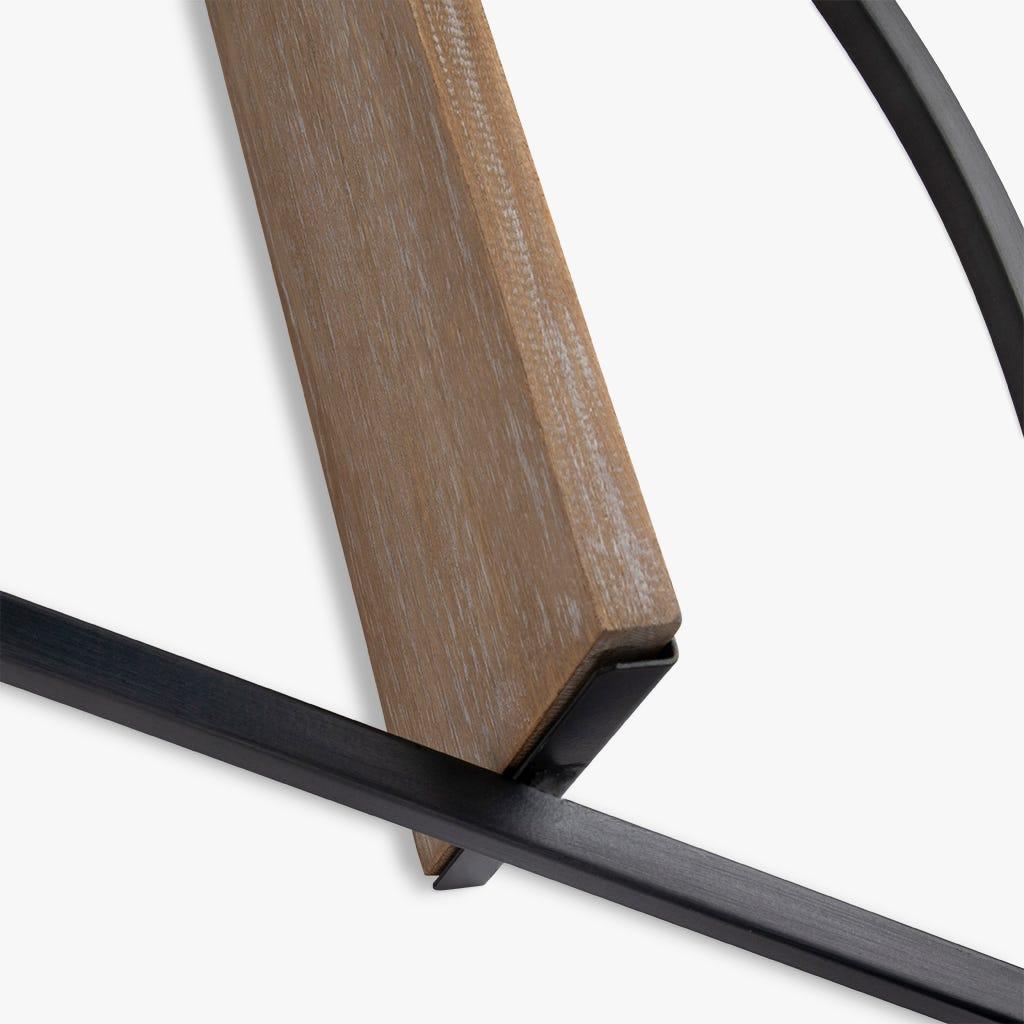 Tablette 80x12x80 cm