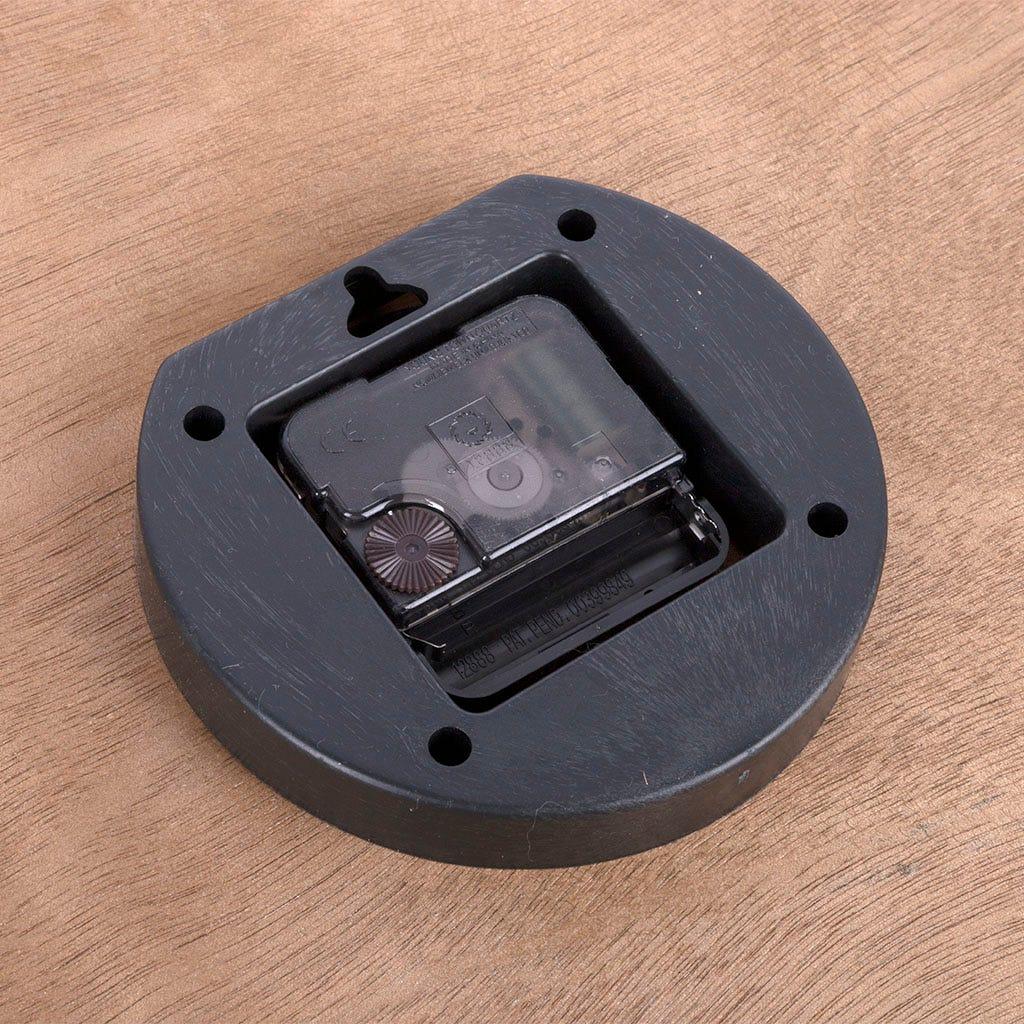 Horloge Metal 71x83 cm