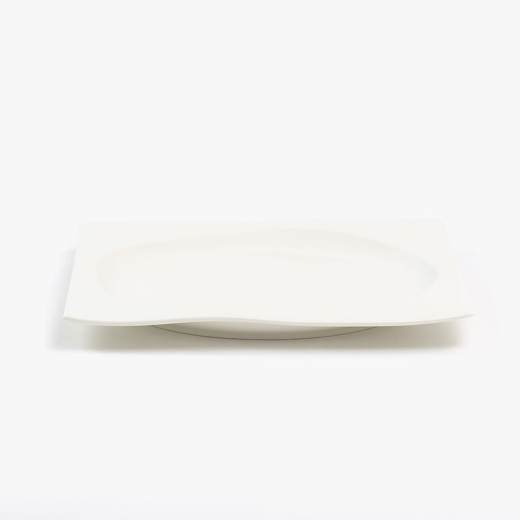 Prato de Sobremesa Solfejo