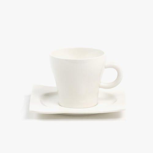 Chávena de Chá Solfejo com Pires