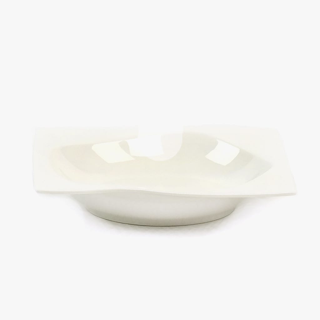 Prato de Sopa Solfejo