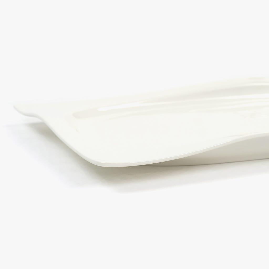 Travessa Solfejo Retangular 41 cm