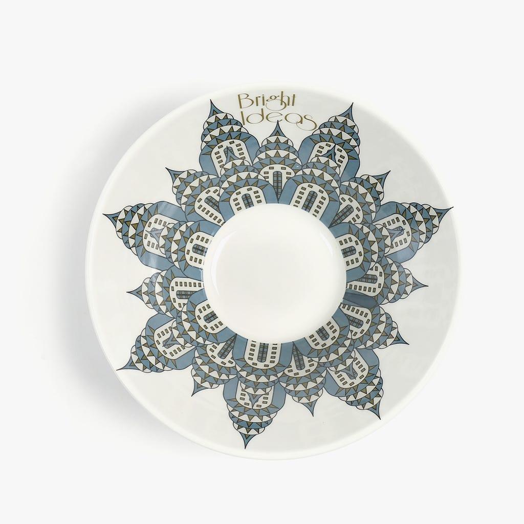 Taça Bright Ideas D:19 cm