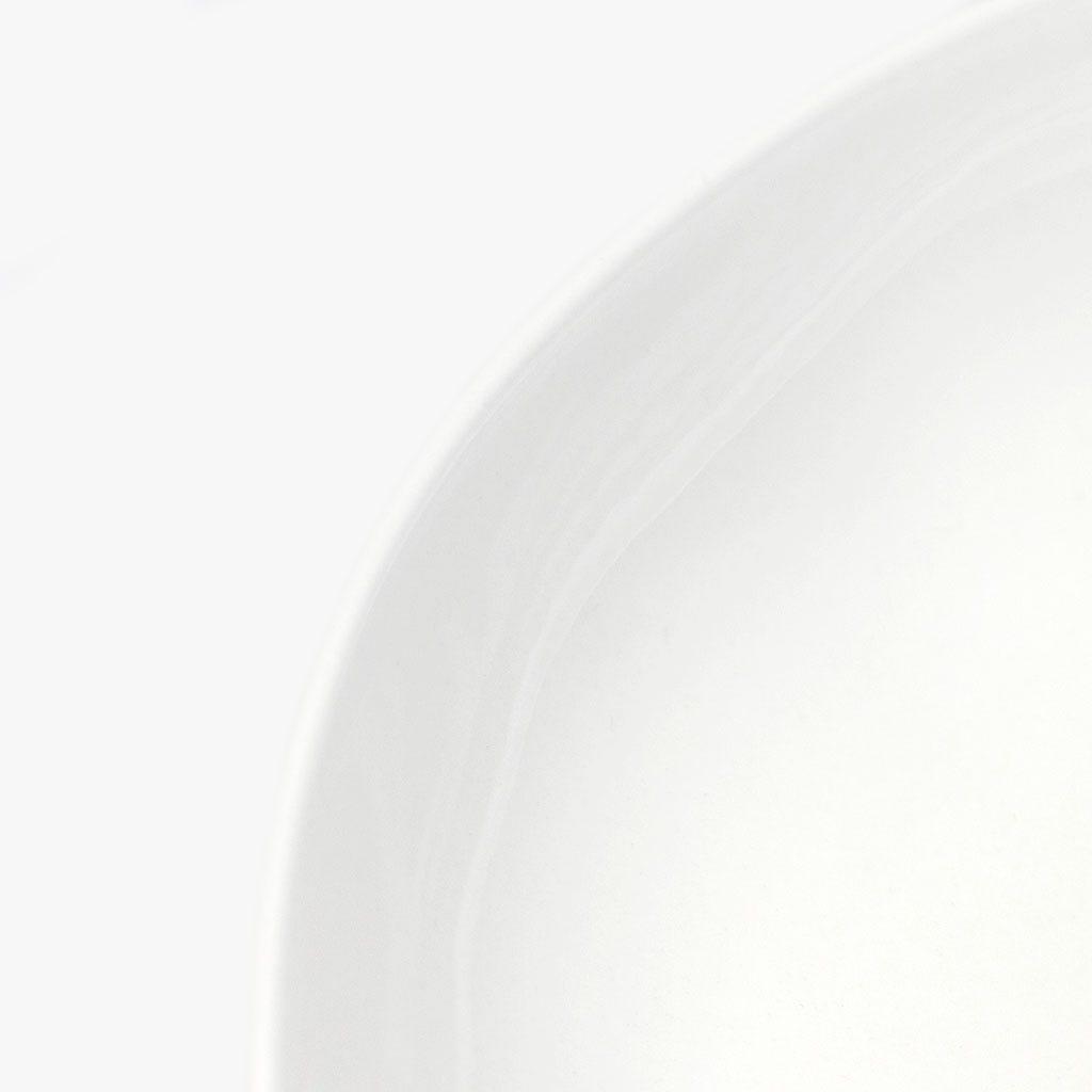 Prato de bolo Breeze martelado 30 cm