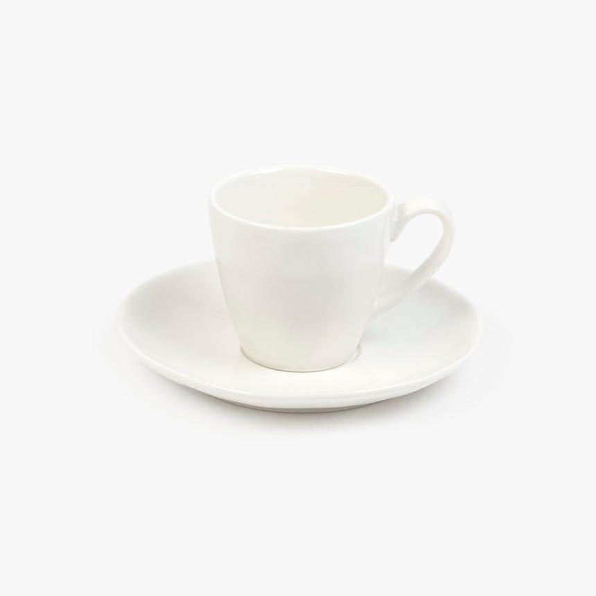 Chávena de café Breeze martelado