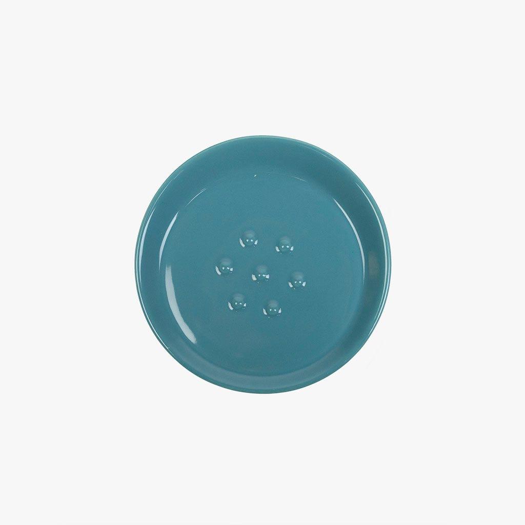 Saboneteira Neo azul