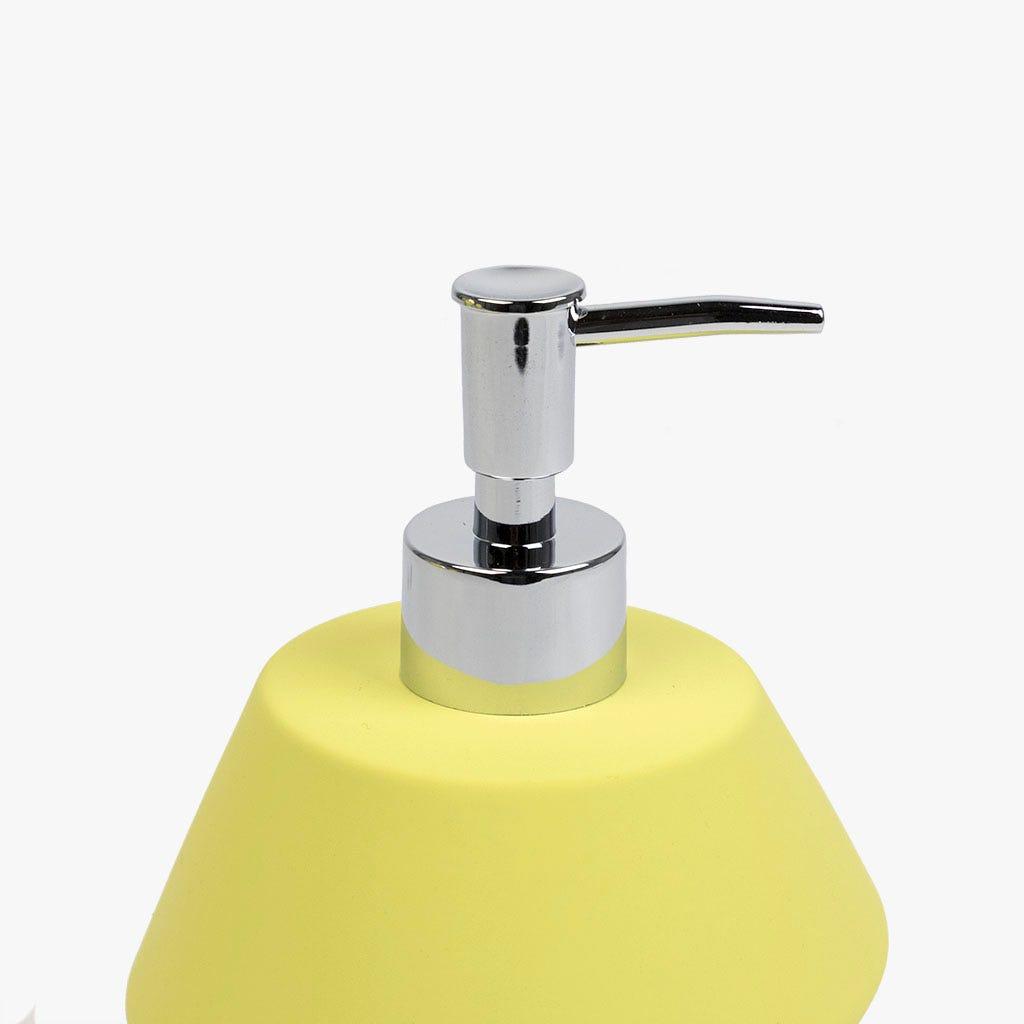 Doseador Neo amarelo