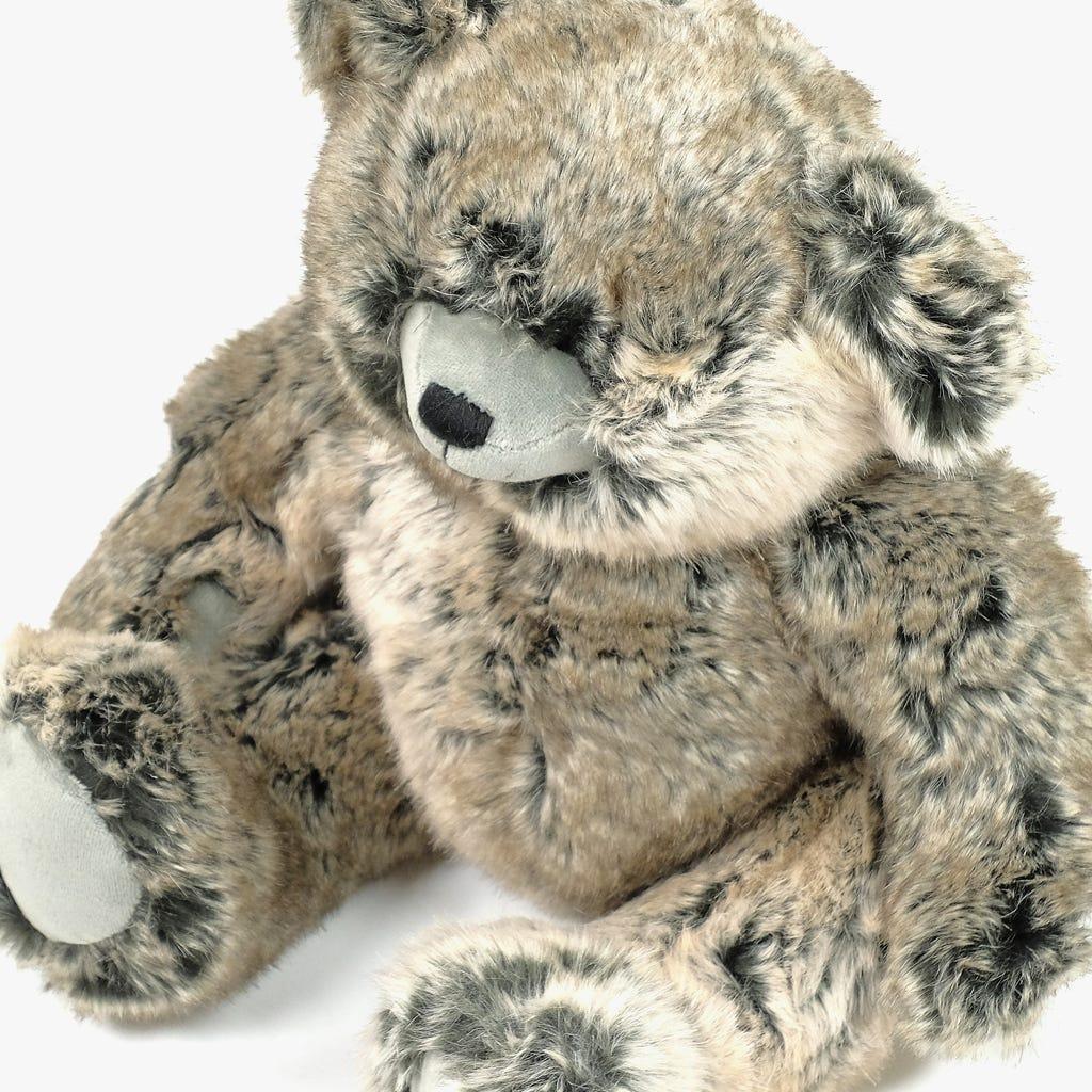 Peluche Urso Cinzento