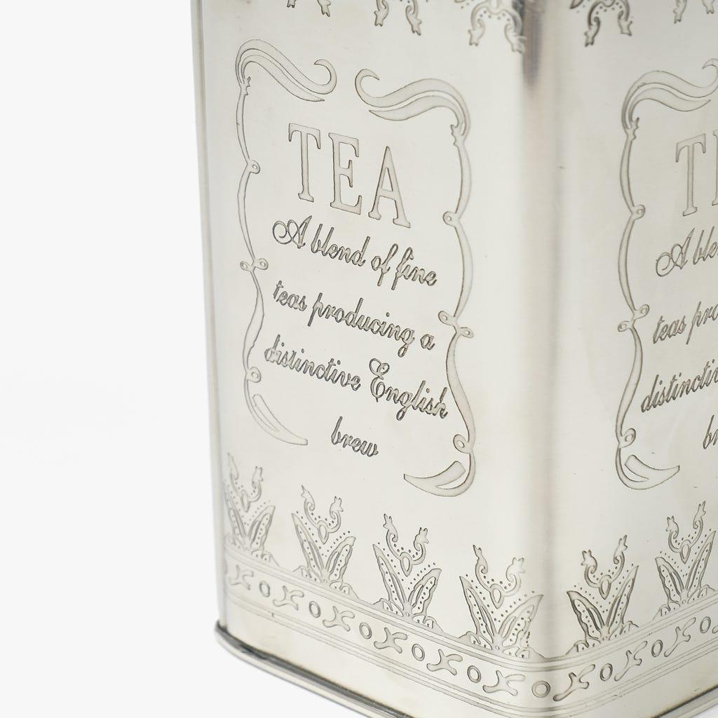 Caixa English Breakfast Tea
